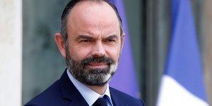 """Philippe ouvre la porte au """"49.3"""" sur la reforme des retraites"""