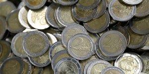 PiEces 2 euros argent Epargne