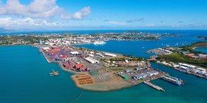 Port autonome de Nouvelle-CalEdonie