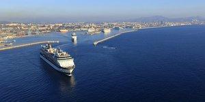 Port de Marseille