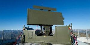 radar GM 400 Thales Bangladesh