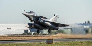 Rafale Dassault Aviation GrEce
