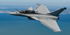 Rafale Grèce Dassault Aviation