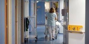 Recul de 0,1% des depenses d'assurance maladie en juillet