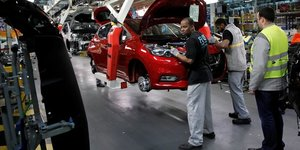 Renault usine