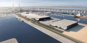 Siemens Gamesa Le Havre