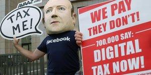 Taxe Gafa