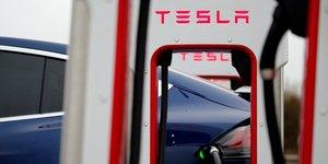 Tesla se voit rentable sur chaque trimestre 2019 malgre les risques