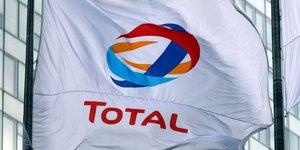 """Total veut rester rentable """"quel que soit le contexte"""""""