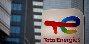 Totalenergies cessera d'utiliser de l'huile de palme a la mede des 2023
