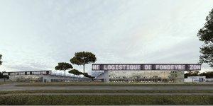 Toulouse Logistique Urbaine