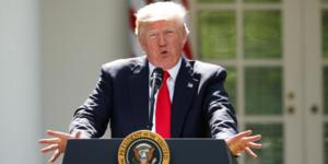 Trump, climat, accord de Paris,