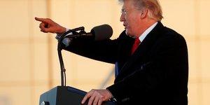 Trump pourrait annuler sa rencontre avec poutine apres l'incident de kertch