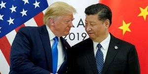 Trump, Xi Jinping, G20, Pyongyang, dévaluation