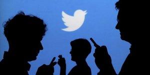 Twitter veut proteger l'anonymat d'un compte hostile a trump
