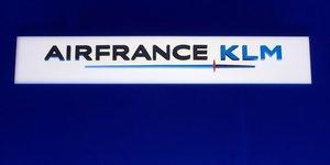 Un renflouement d& 39 air france klm par l& 39 etat pas d& 39 actualite