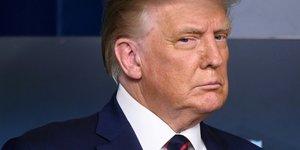 Une convention republicaine porteuse & 34 d& 39 espoir& 34  pour relancer la campagne de trump