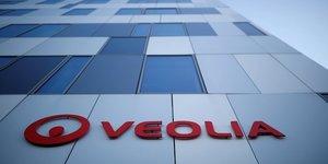 Veolia: la reprise se confirme malgre les nouveaux confinements