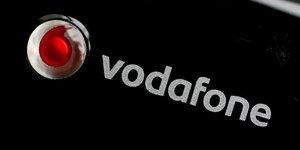 Vodafone chute en bourse, les investissements inquietent