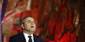 Xavier bertrand n'est plus candidat a la primaire pour 2017