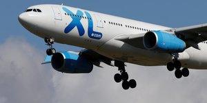 Xl airways en liquidation judiciaire, selon le figaro