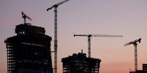 Zone euro: le secteur prive renoue avec une croissance modeste en juillet